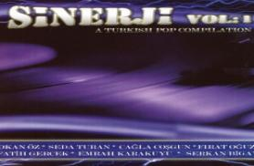 """Sinerji Vol 1 "" karma albüm yayınlandı !"